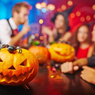 Música: 20 músicas para uma festa de Halloween