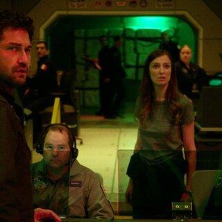 Cinema: Tempestade - Planeta em Fúria