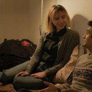 Cinema: Doentes de Amor