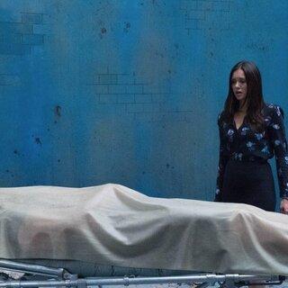 Cinema: Além da Morte