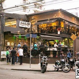 Restaurantes: Sailor Burger & Steakouse