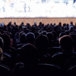 Teatro: Teatro Riachuelo Rio