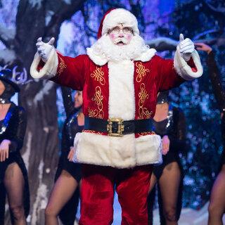 Teatro: Natal Mágico