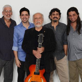 Shows: Quarteto do Rio e Roberto Menescal