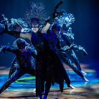 Teatro: Cirque du Soleil - Amaluna