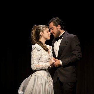Teatro: Giovanna, o musical - Um amor que atravessa vidas