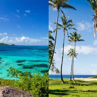 Viagens Internacionais: 8 praias paradisíacas que você precisa conhecer na América do Sul