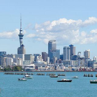 Viagens Internacionais: Conheça a Nova Zelândia com passagens a partir de R$ 3.666 (ida e volta)