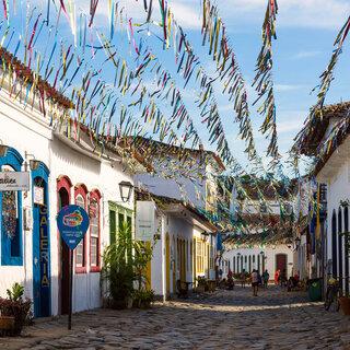 Viagens Nacionais: Paraty é reconhecida pela Unesco como Cidade Criativa em Gastronomia