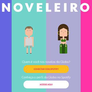 Música: Gerador de playlist do Spotify conta qual personagem da Rede Globo você é; confira!