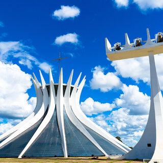 Viagens Nacionais: 15 obras de Oscar Niemeyer para visitar no Brasil