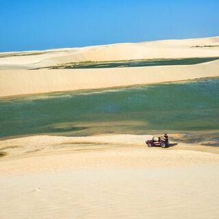 Viagens Nacionais: 8 destinos no Brasil tão tranquilos que você nem vê o tempo passar