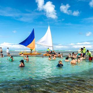 Viagens Nacionais: Porto de Galinhas é destino de férias perfeito para curtir em qualquer época do ano; saiba mais