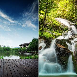 Viagens Nacionais: Para amantes da natureza: 5 hotéis e pousadas com cachoeiras em São Paulo