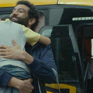 Cinema: O filho uruguaio
