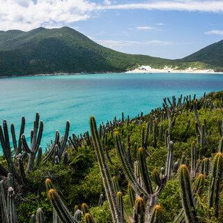 Viagens Nacionais: 20 lugares incríveis para conhecer no Brasil antes de viajar mundo afora