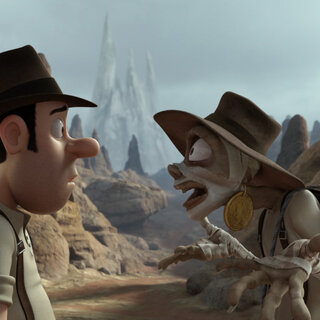Cinema: As aventuras de Tadeo 2 - O segredo do Rei Midas