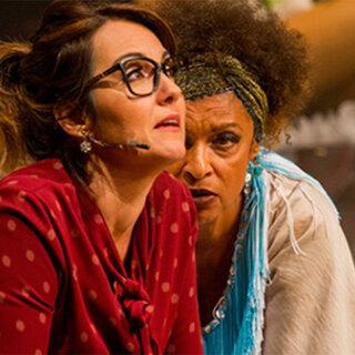 Teatro: L, O Musical