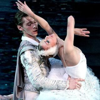 Teatro: Kiev Ballet em São Paulo