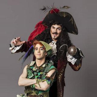 Teatro: Peter Pan, O Musical