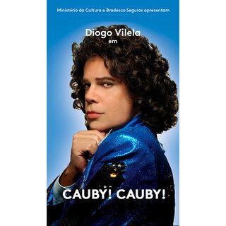 Teatro: Cauby! Cauby!