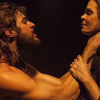 Teatro: Senhora dos Afogados