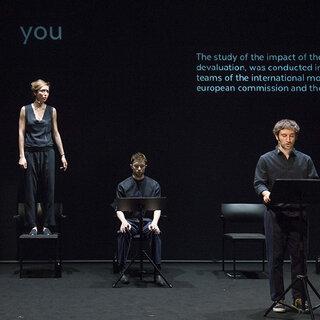 Teatro: MITsp 2018