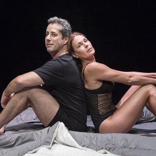 Teatro: Que Tal Nós Dois?