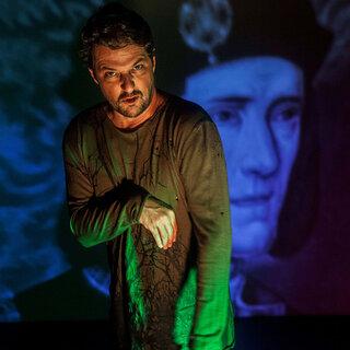 Teatro: Os Vilões de Shakespeare