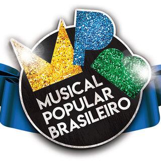 Teatro: MPB - Musical Popular Brasileiro