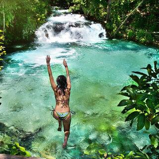 Viagens Nacionais: 10 destinos no Brasil para quem é apaixonado por cachoeira