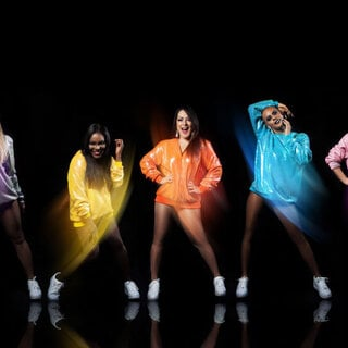 """Música: Após retorno, Rouge lança clipe do primeiro single """"Bailando""""; assista!"""