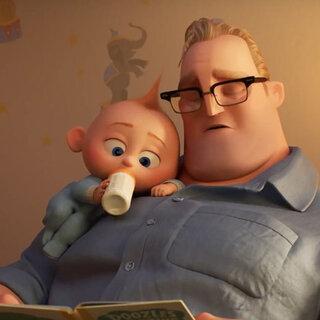 """Cinema: Sr. Incrível encara a missão de ser pai no primeiro trailer de """"Os Incríveis 2"""""""