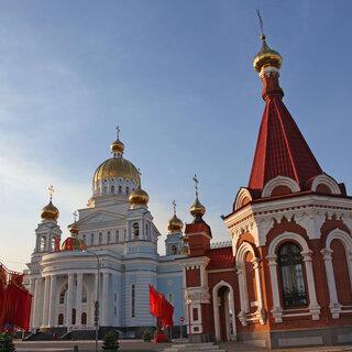 Viagens Internacionais: Conheça Saransk, cidade-sede da Copa do Mundo de 2018
