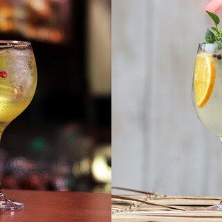 Na Cidade: 1ª Rota do Gin Nacional