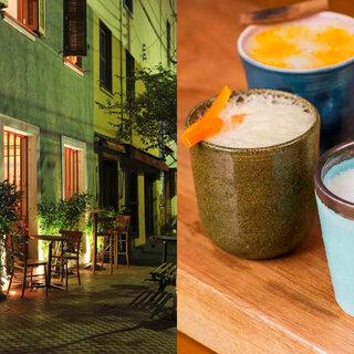 Bares: 6 lugares para tomar drinks com pisco em São Paulo