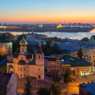 Viagens Internacionais: Conheça Níjni Novgorod, cidade-sede da Copa do Mundo de 2018