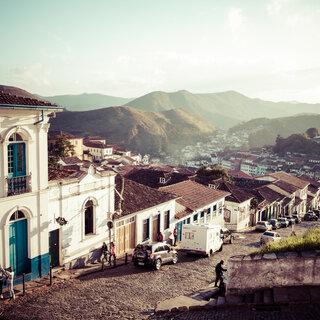 Viagens Nacionais: Conheça Ouro Preto, uma das cidades históricas mais incríveis do Brasil