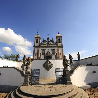 Viagens Nacionais: 10 igrejas famosas e incríveis para conhecer no Brasil