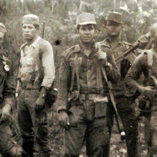 Cinema: Soldados do Araguaia