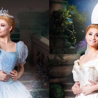 Teatro: Cinderella, o Musical