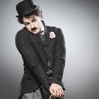 Teatro: Chaplin, o Musical
