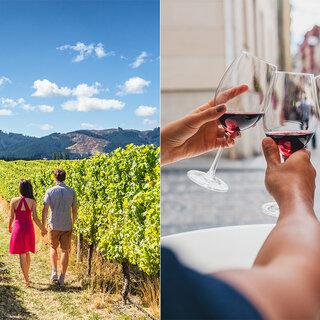 Viagens Nacionais: Dia Nacional do Vinho em São Roque 2018