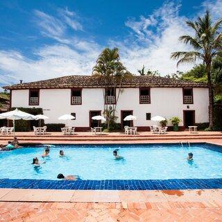 Viagens Nacionais: 6 Hotéis Fazendas próximos a São Paulo para viajar com crianças