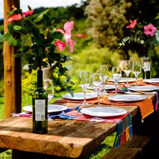 Viagens Nacionais: 5 lugares próximos a SP para comer bem e admirar uma bela paisagem