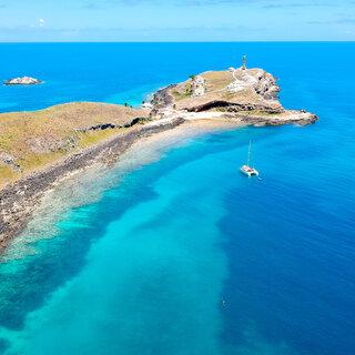 Viagens Nacionais: 10 lugares que provam que o Sul da Bahia é o paraíso