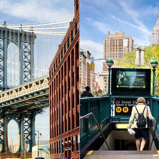 Viagens Internacionais: Nova York sem gastar muito: conheça 10 passeios gratuitos e imperdíveis da cidade