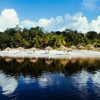 Viagens Nacionais: Para desconectar: 5 hotéis impressionantes para conhecer na Amazônia