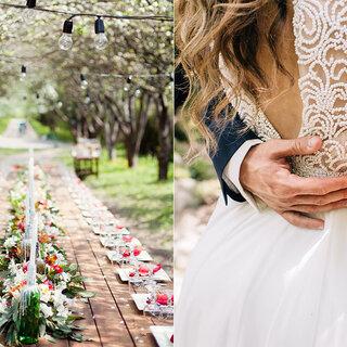 Casa e decoração: Para ficar de olho: 5 tendências de casamento que vão bombar em 2018