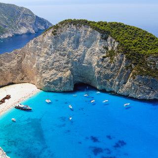 Viagens Internacionais: 30 praias paradisíacas que vale a pena conhecer na Europa